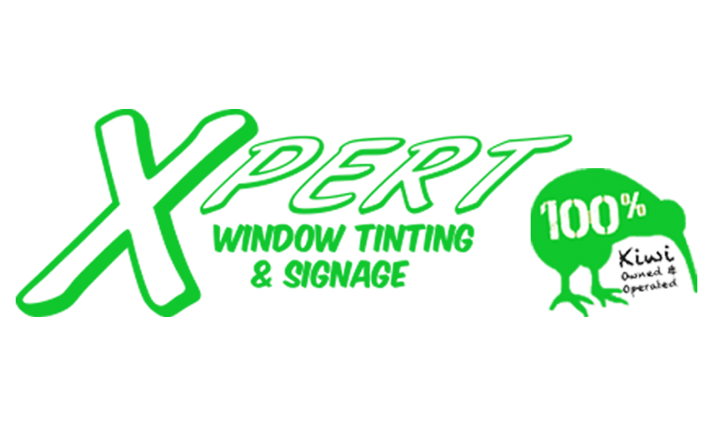Xpert Window Tinting and Signage